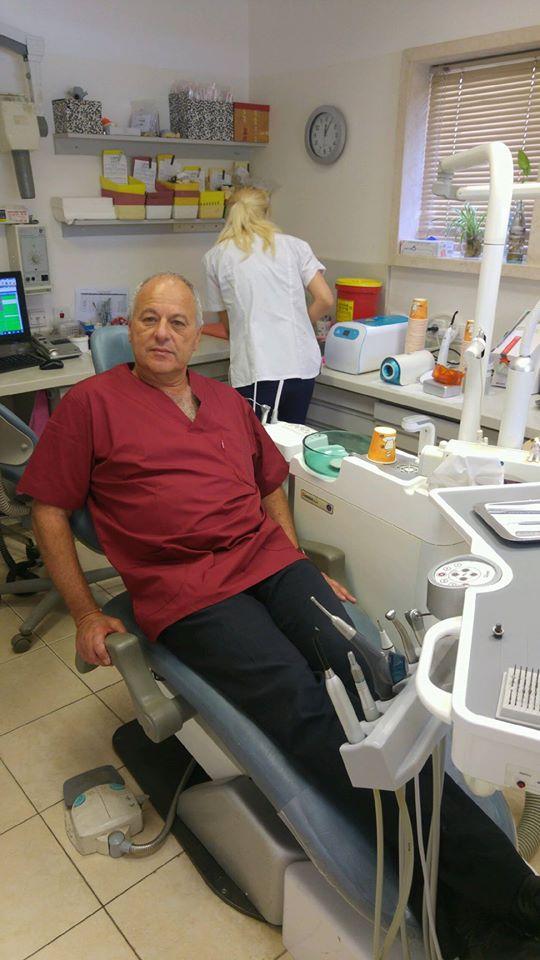 """גם ד""""ר קוטון אביהו רכש יוניט Grasia ב-תל אביב-יפו."""